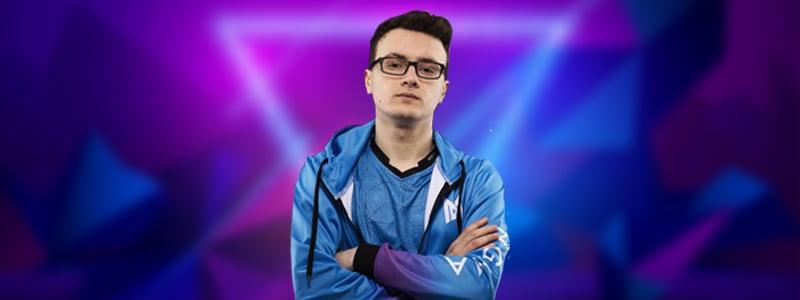 Amer Miracle Al-Barkawi - 10 Pemain E-Sports Terkaya di Dunia - CasinoTopp