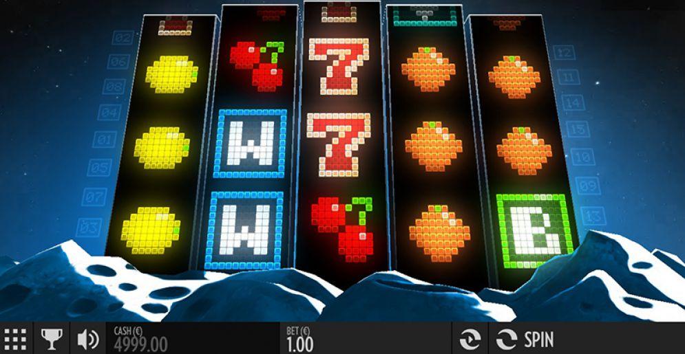 Arcader Slot Images - CasinoTopp