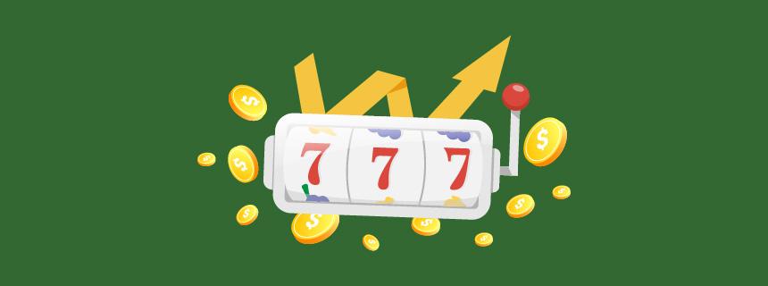 Begreper du bør kjenne om spilleautomater