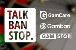 Britiske organisasjoner går sammen om en ny kampanje for å sette fokus på problemspilling