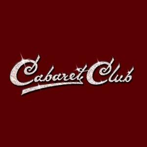 Cabaret Club Casino Logo - CasinoTop