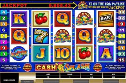 CashSplash 5 Image