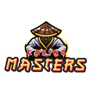 Casino Masters Logo