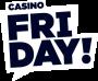 CasinoFriday Logo