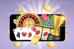 Casinospill: hva er oddsen?