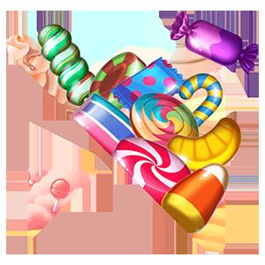 Choco Reels Slot - CasinoTopp
