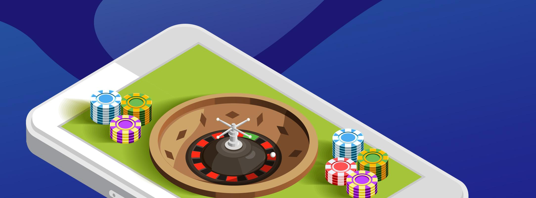 De beste casinoappene i 2020 - Norway CasinoTop Banner 03