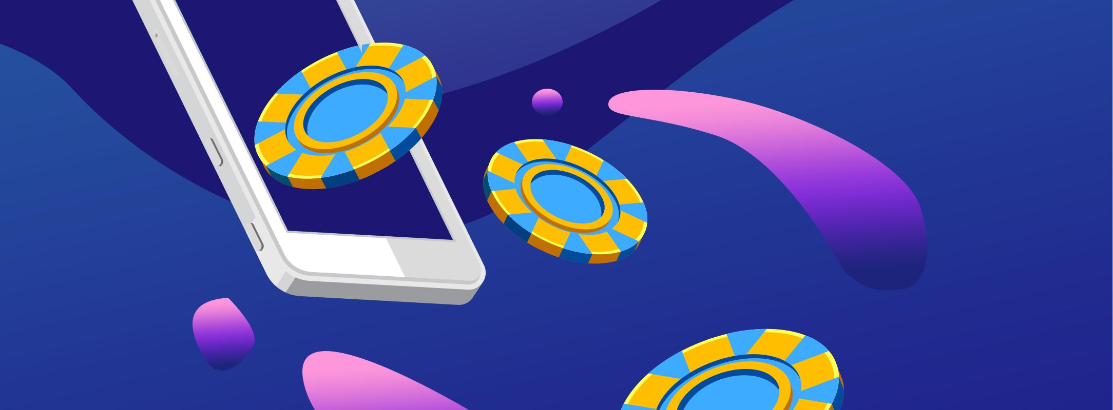 De beste casinoappene i 2020 - Norway CasinoTop Banner 04