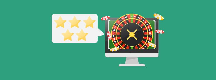 Den beste oversikten over de nyeste online casinoene i Norge