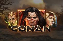 Den mest kjente barbaren kommer tilbake i Conan