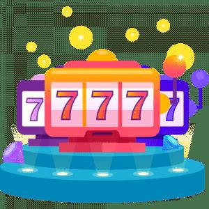 Den største samlingen av spilleautomater på nett
