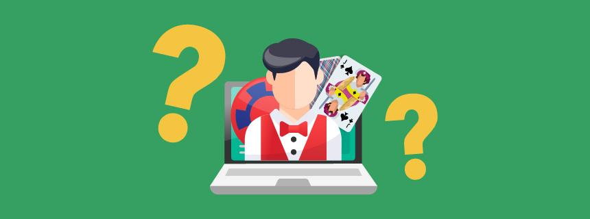 Derfor bør du spille Live Dealer-poker