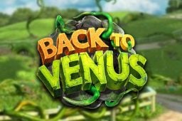 Det eneste du trenger nå er spilleautomaten Back to Venus fra Betsoft