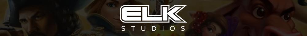 ELK Studios Logo - CasinoTopp