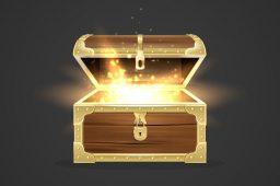 En heldig spiller vant over 800 000 kroner på Dracula Riches hos Golden Star Casino
