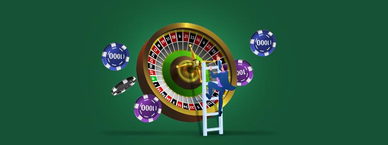 Sebuah gambaran kecil dari semua mitos tentang Casino Banner - CasinoTopp