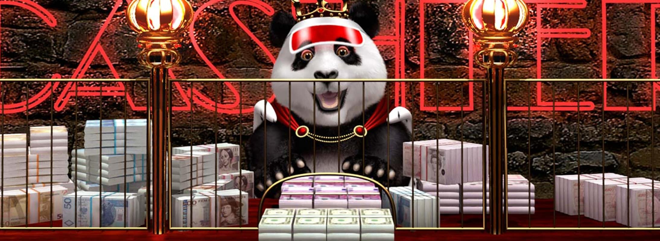 End of Summer Bonanza en hel uke hos Royal Panda Casino - Norway CasinoTop Banner 01