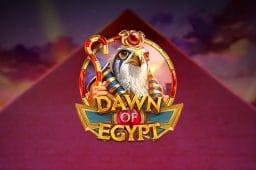 Enda en egyptisk spilleautomat fra Play'n GO