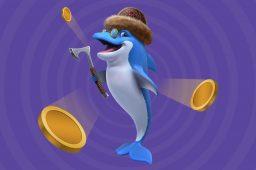 Få opptil 150 % bonus i velkomstpakken hos True Flip Casino