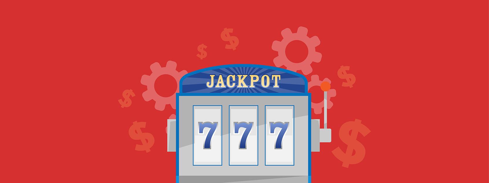 Ferdighetsbaserte spilleautomater Hvordan fungerer de Banner - CasinoTopp-02