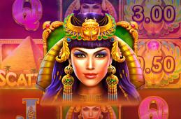 Finn skattene i det gamle Egypt i John Hunter and the Tomb of the Scarab Queen