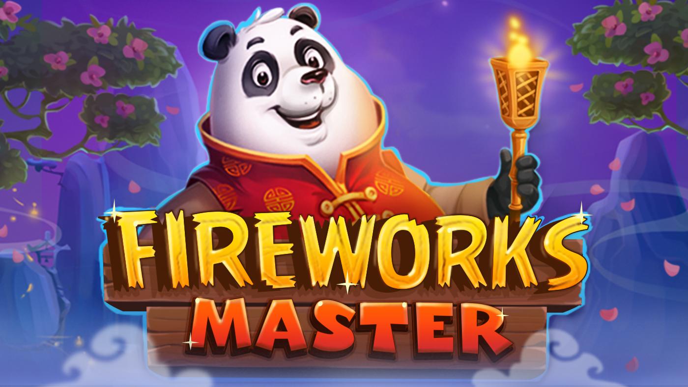 Fireworks Master Logo