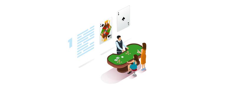 Forsta forskjellige pokerspill Banner - CasinoTopp