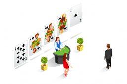 Forstå forskjellige pokerspill