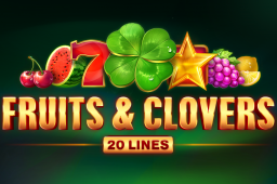 Fruits&Clovers: 20 Lines Image
