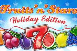 Fruits'n'Stars: Holiday Edition Image