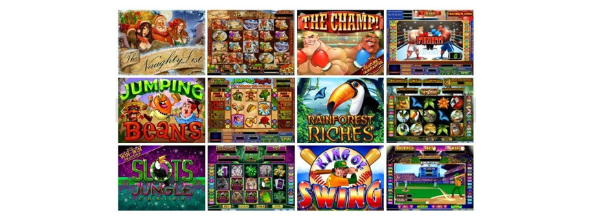 GamesLab Spillutvalg - CasinoTopp