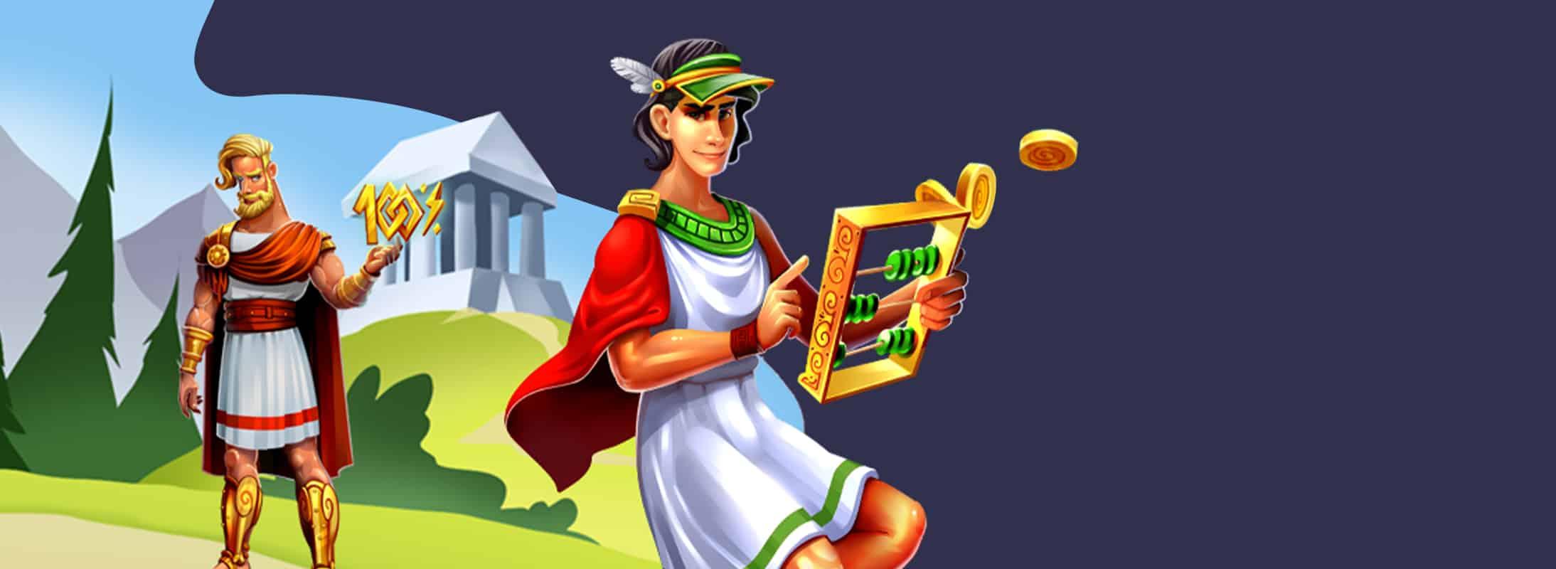 Genesis Global Limited utvides med helt nye Casino Gods - Norway CasinoTop Banner 01