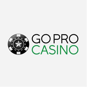 GoProCasino Logo - CasinoTop