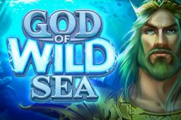 God of Wild Sea Image