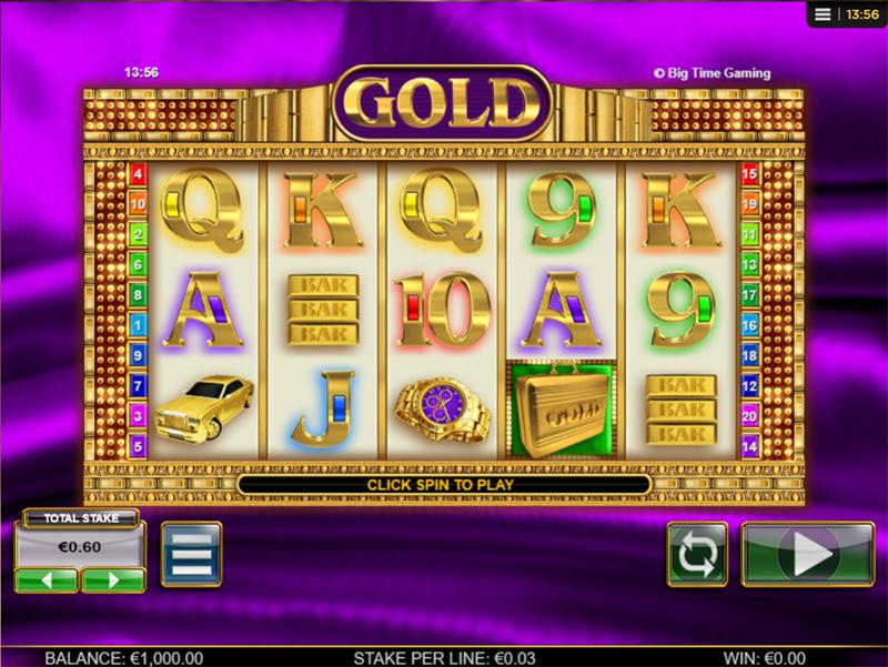 Gold Slot Images - CasinoTopp