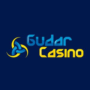 Gudar Casino Logo - CasinoTop