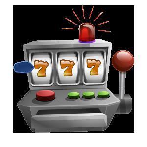 Hva er progressive spilleautomater og hvordan fungerer de Element 01 - CasinoTopp