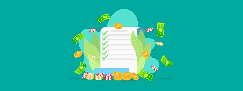 Hvordan avgjore om en bonus er verdifull eller ikke Banner - CasinoTopp