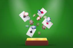 Hvordan bli en ekspert på å bløffe i poker