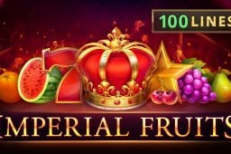 Imperial Fruits: 100 Lines Image
