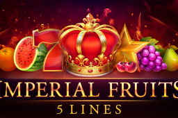 Imperial Fruits: 5 Lines Image
