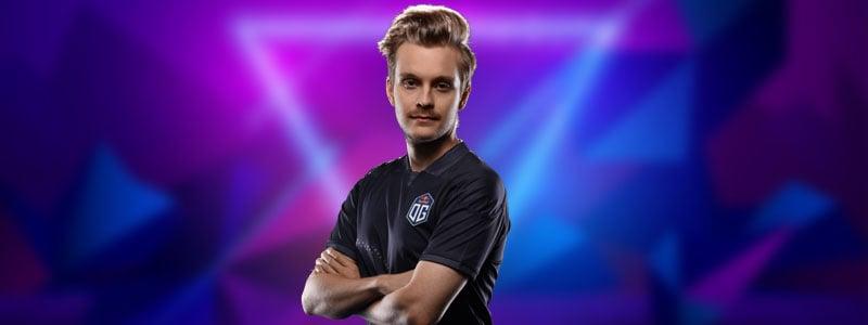 Jesse JerAx Vainikka - 10 Pemain E-Sports Terkaya di Dunia - CasinoTopp