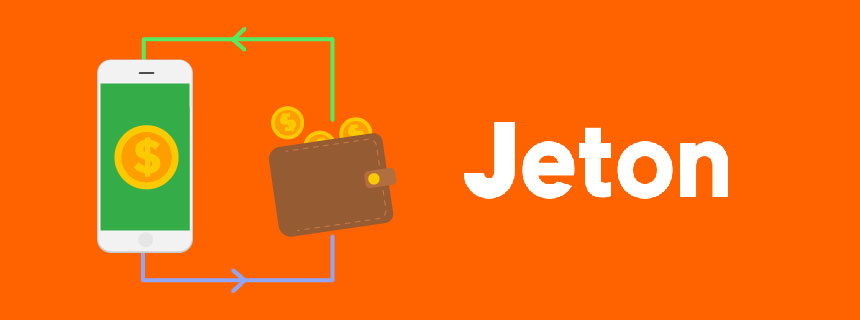 Jeton Slik gjor du innskudd og uttak med Jeton hos online casinoer - CasinoTopp