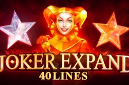 Joker Expand: 40 Lines Image