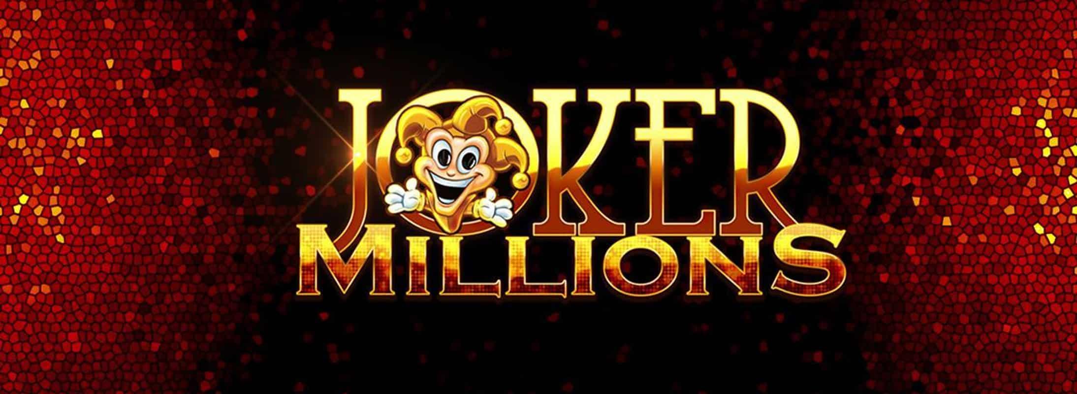 Joker Millions fra Yggdrasil utbetalte 30 millioner kroner hos Casumo - Norway CasinoTop Banner