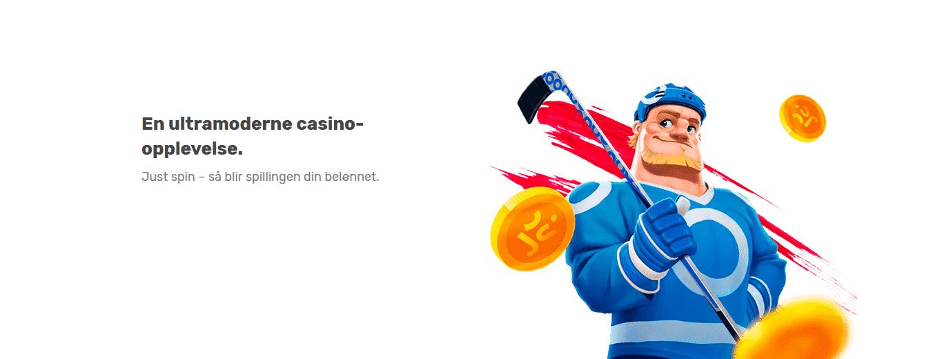 Justspin Casino Images04 - CasinoTopp