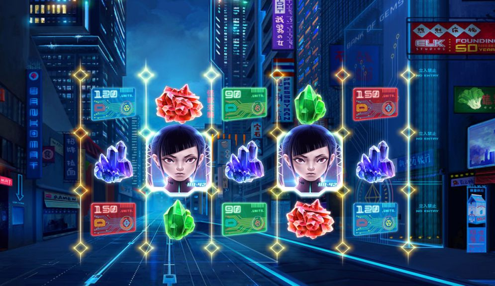 Kaiju Slot Images - CasinoTopp