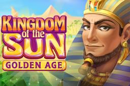 Kingdom of the Sun: Golden Age Image