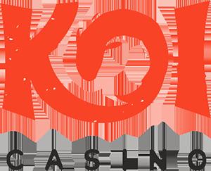 KoiCasino - CasinoTopp