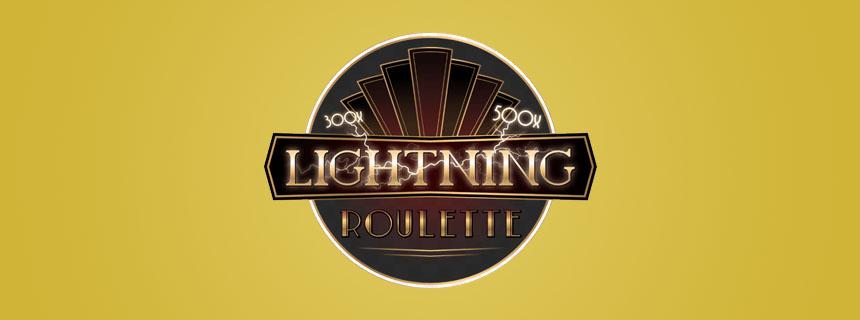 Lightning Roulette - CasinoTopp